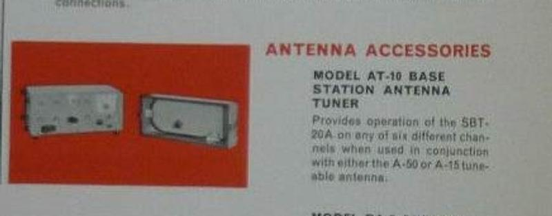 clipped from SBT-20 brochure