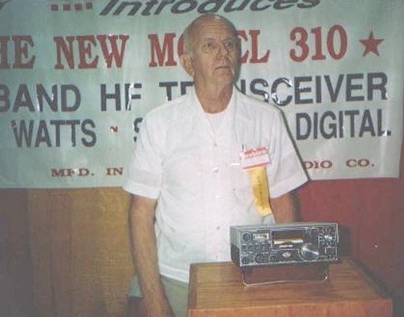 Herb Johnson W6QKI