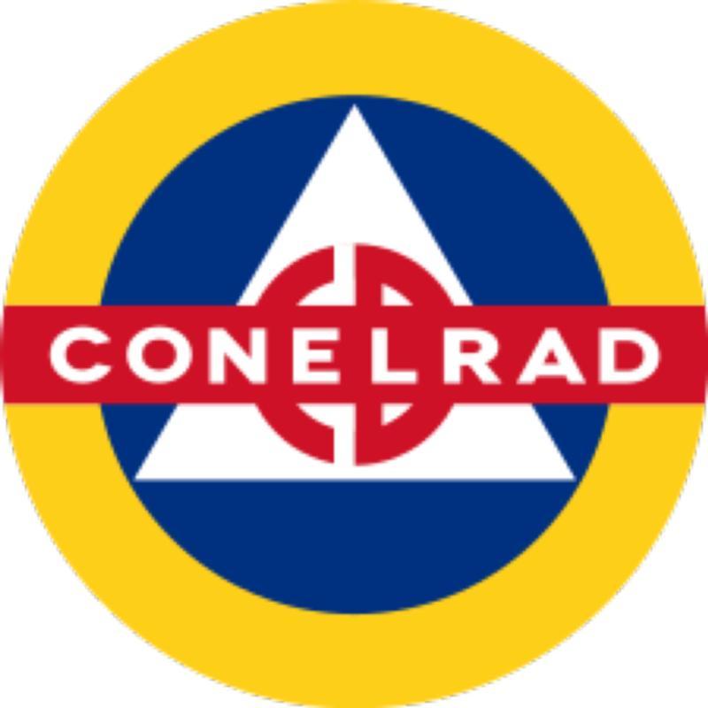 CONELRAD LOGO