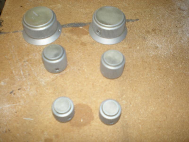 G-77 knobs