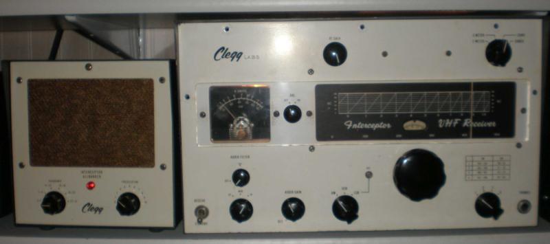 Interceptor and Allbander