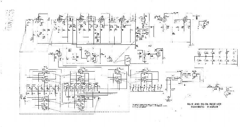 RG-9A schematic