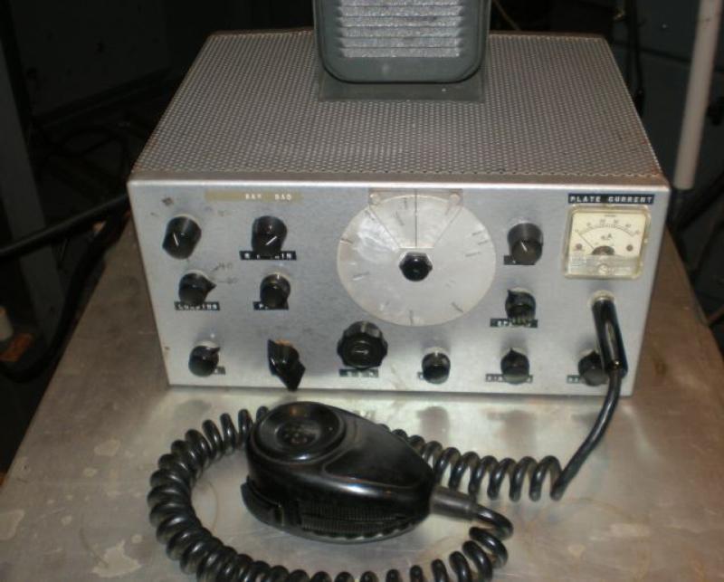 Vintage SSB Net 2/8/20