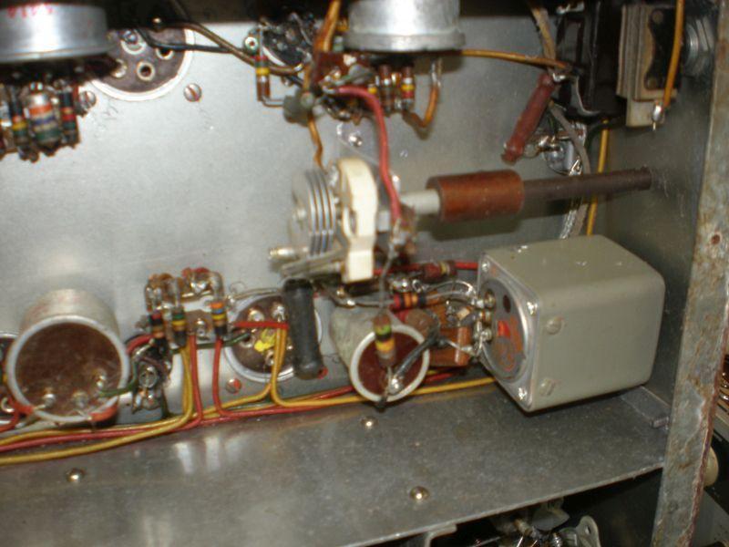 85 kHz BFO coil