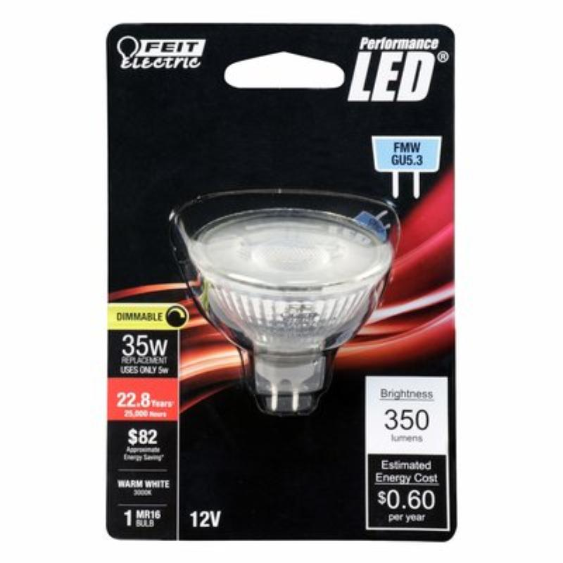 FEIT LED MR-16 replacements