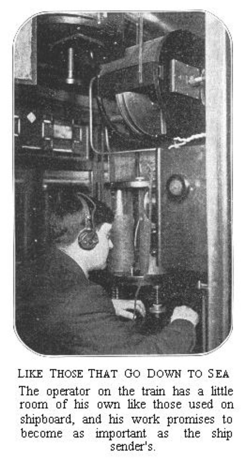 Radio Shack on Rails