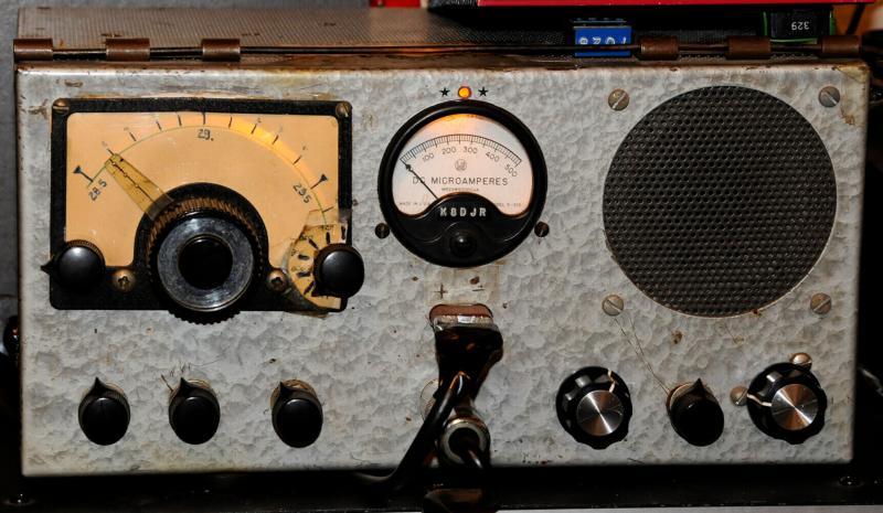K8DJRs custom CD-10