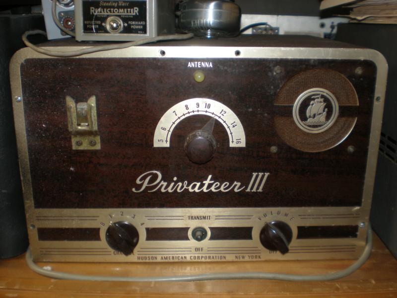 Privateer II