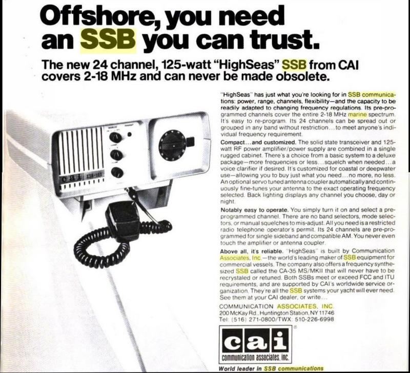 1977 Ad