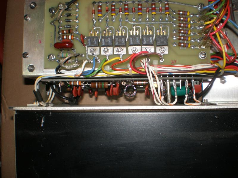 RF board