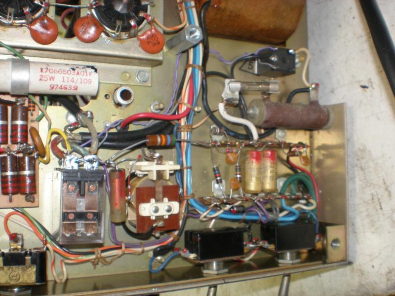 New relays installed in SB2-LA