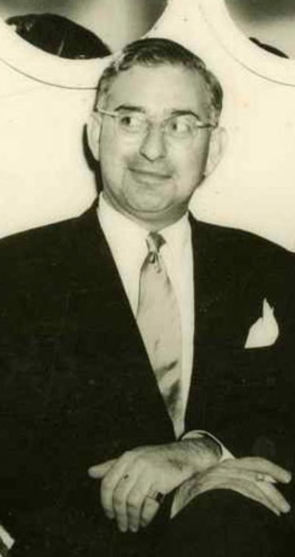 Alexander Lewyt